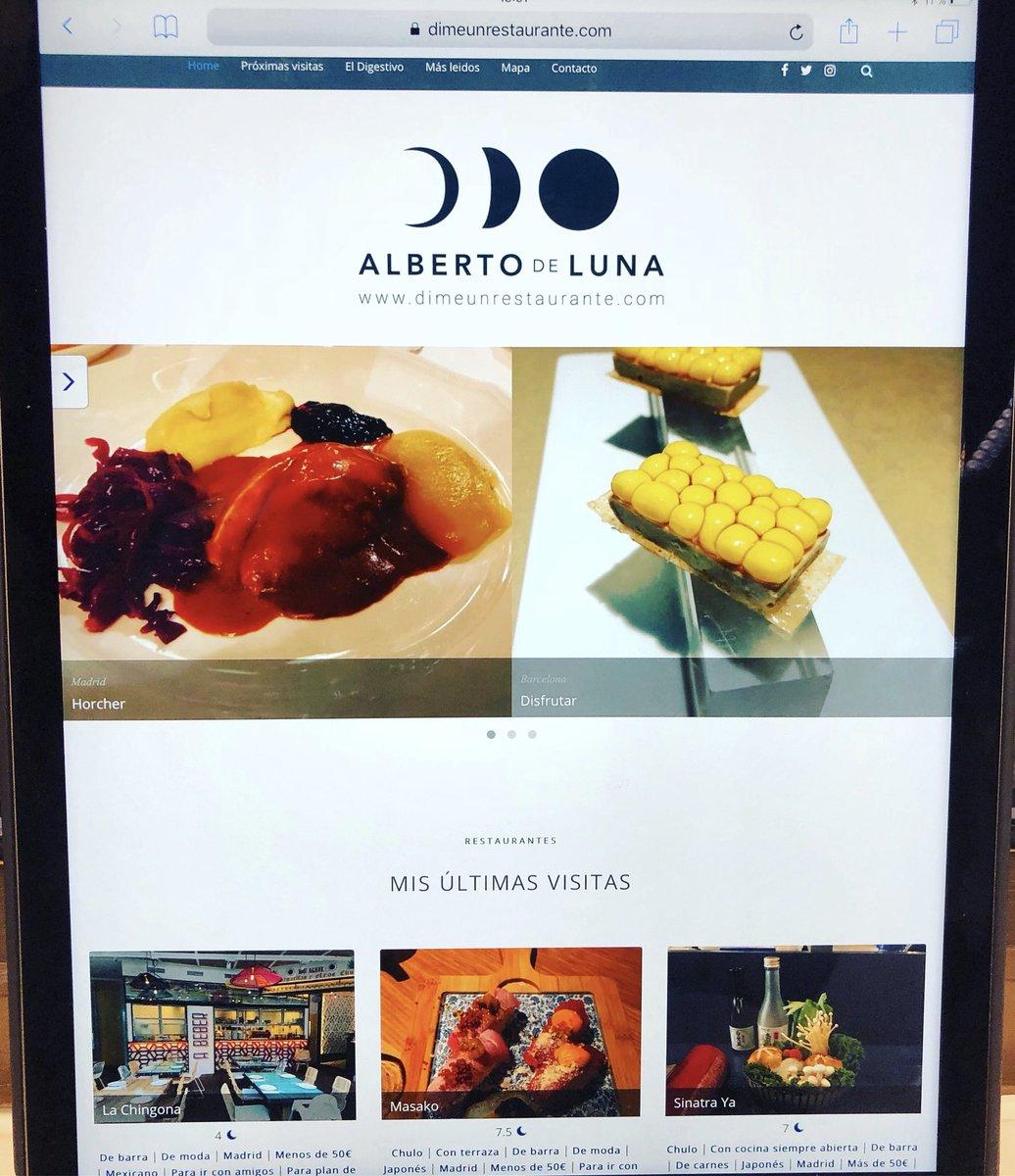 Alberto De Luna On Twitter El Nuevo Diseño De Https T Co