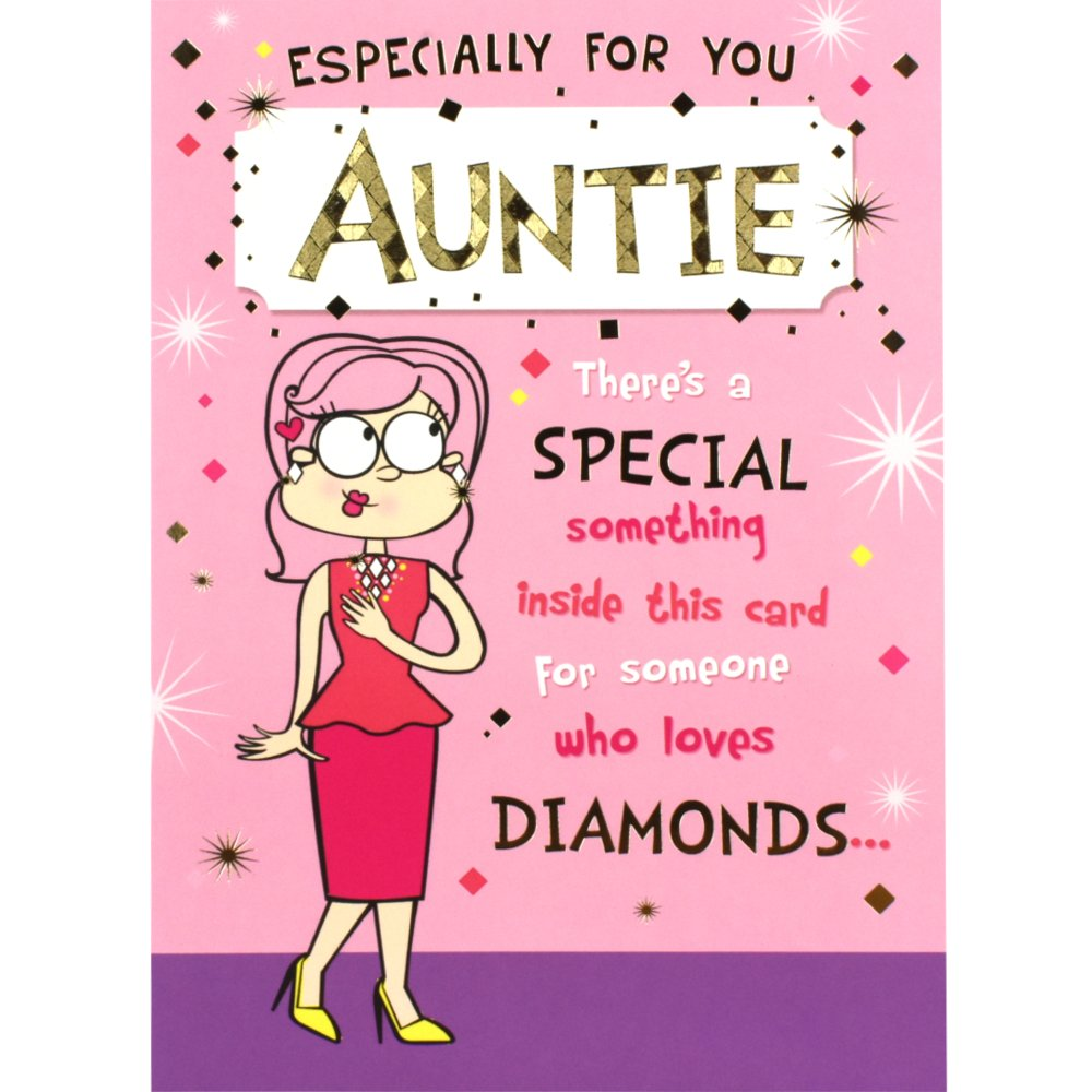Cardsvalley On Twitter Auntie Birthday Cards Selection Auntie