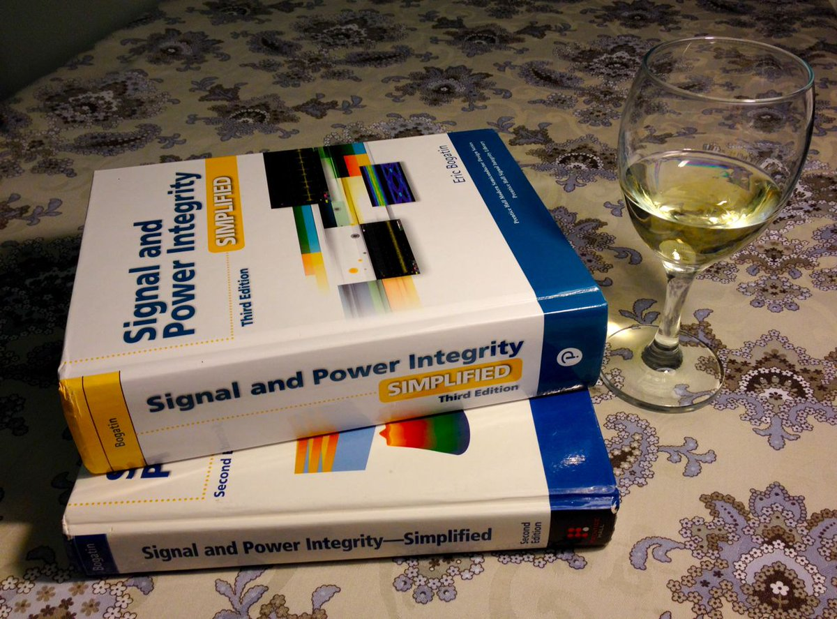 Signal and Power Integrity Simplified 3rd Edition