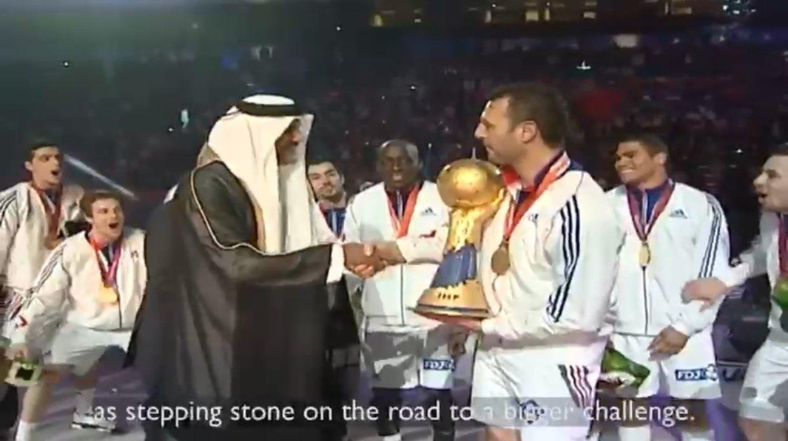 Al Mayassa Al Thani's photo on Doha