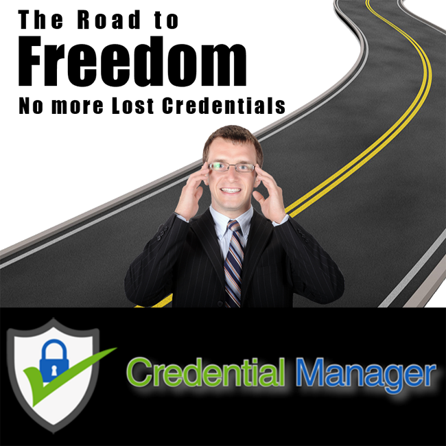 Credential manager cmd чистка