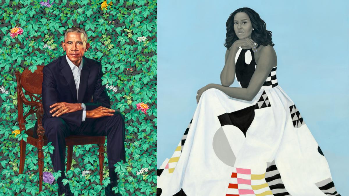 Brainerd Dispatch's photo on The Obamas