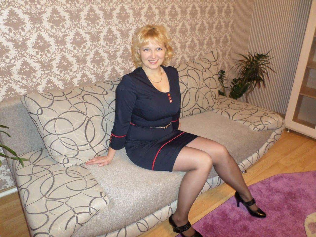 Русское домашнее со зрелыми — pic 11