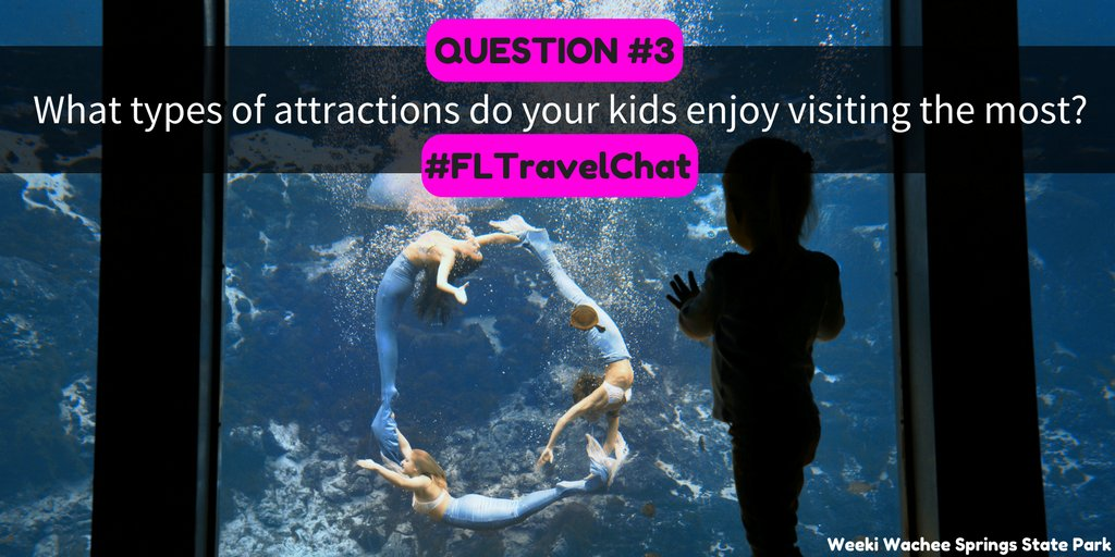 Q3: What types of attractions do your ki...