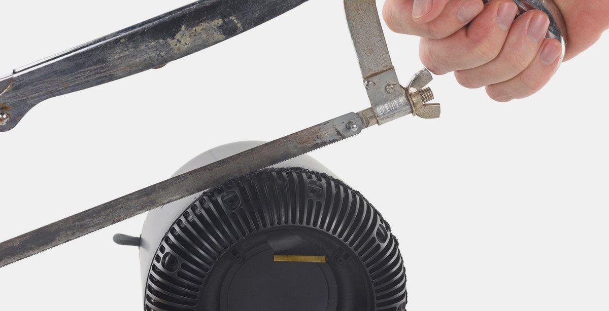 repair homepod