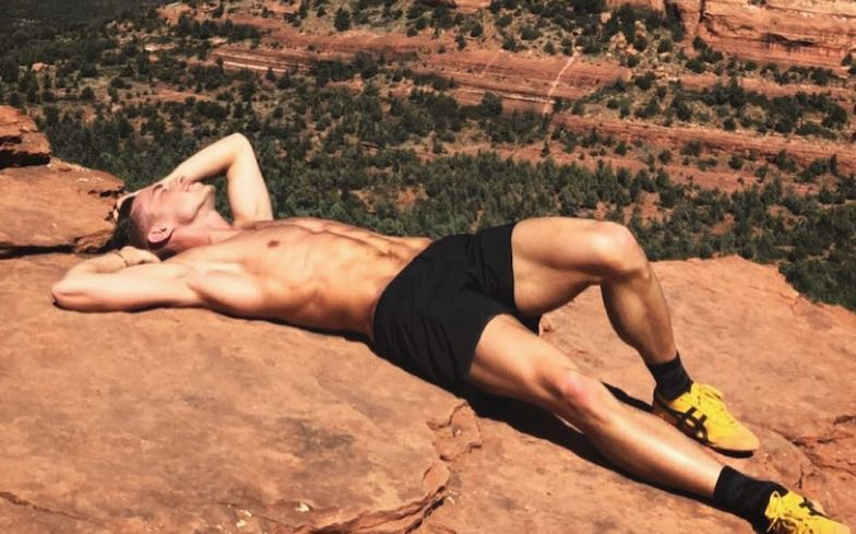 Olympic Figure Skater Eric Radford Speaks To Outsports About Being Gay And An