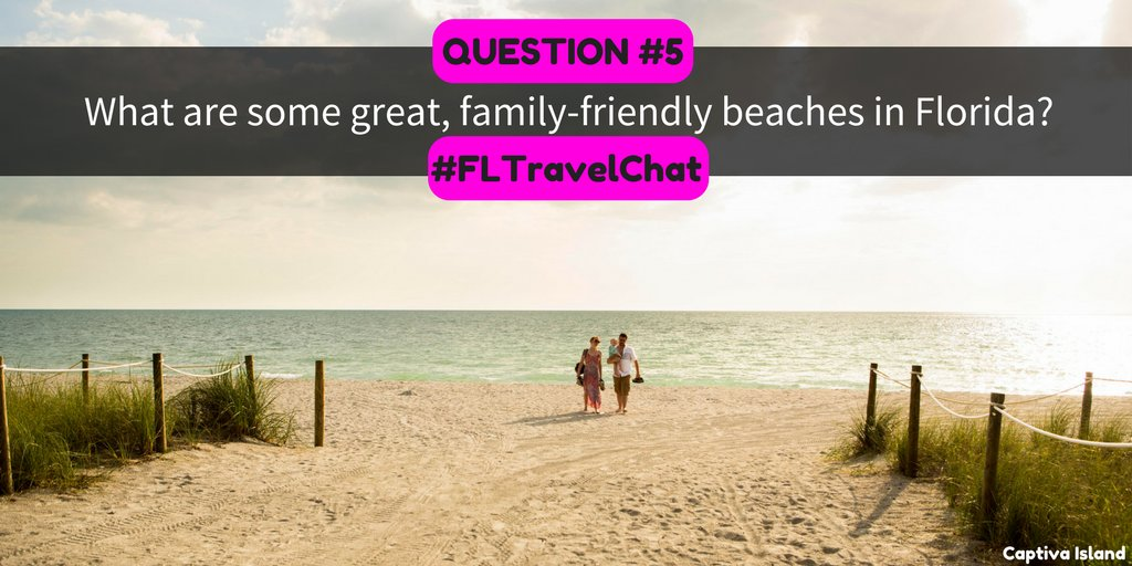 Q5: What are some great, family-friendly...