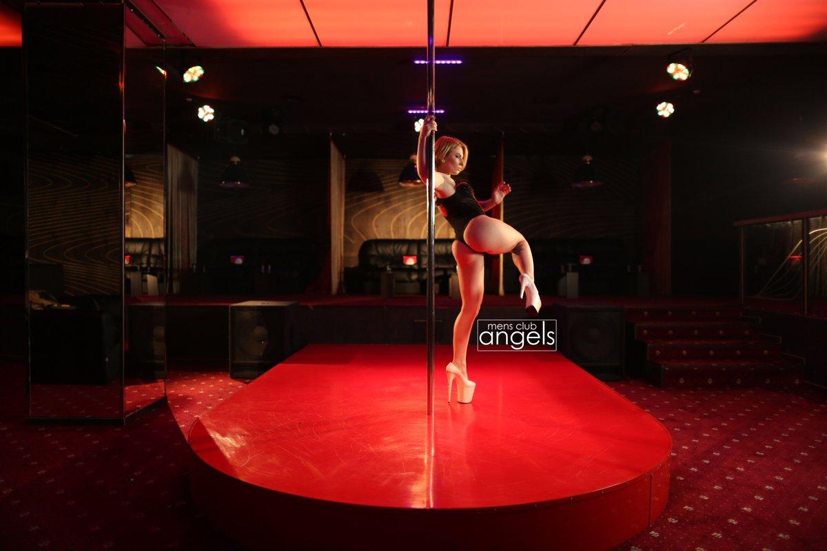 Silky strip club
