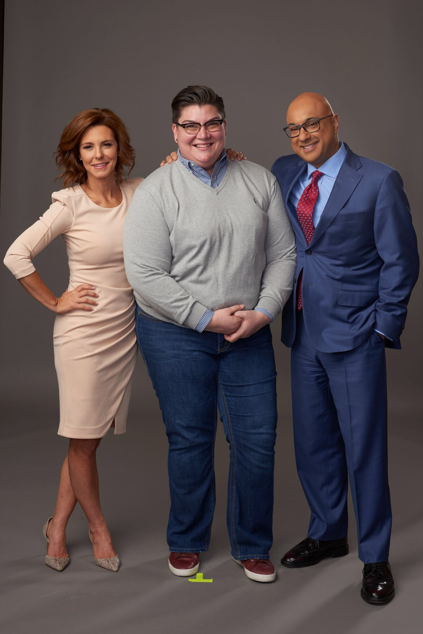 Ali Velshi On Twitter Quot This Is The Woman Who Creates The