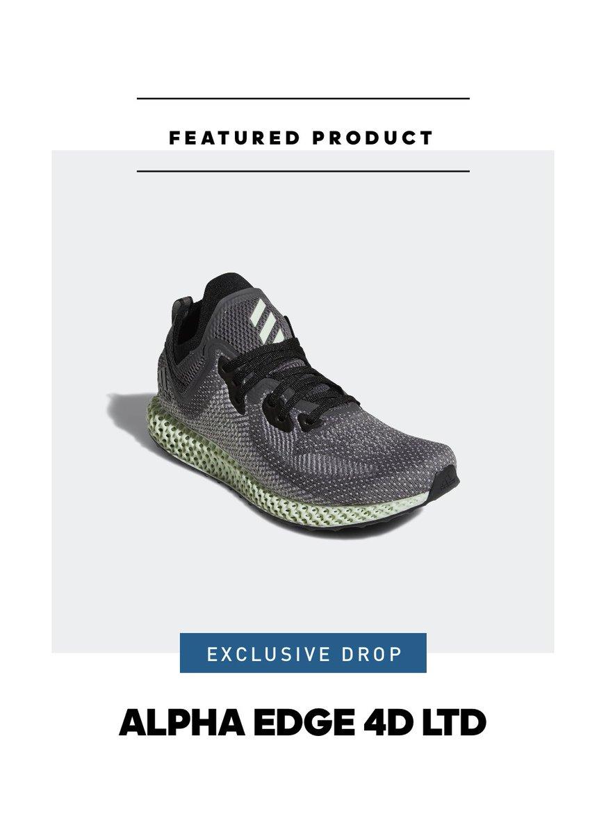 Adidas Segnalazioni Su La Twitter: @ Adidasrunning Scopre La Su Alphaedge 4D 395331