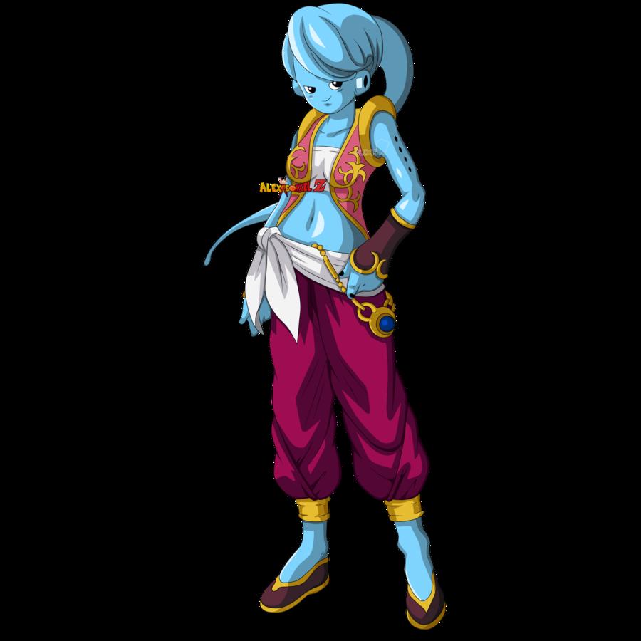 Supreme Kai Chronoa
