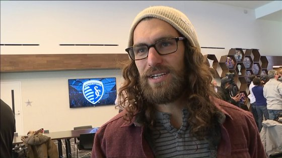 Zusi is out here looking like the guy wh...