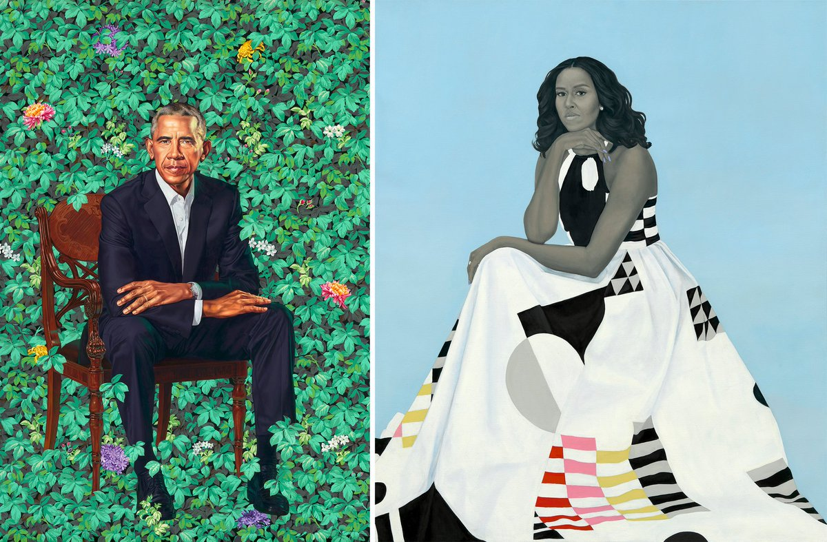 Joy Reid's photo on The Obamas