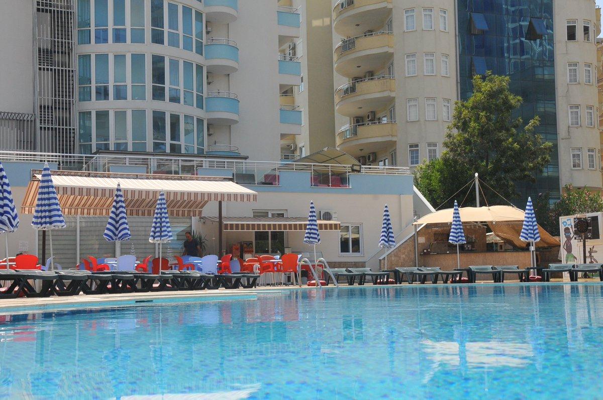 ТУРЦИЯ из Саратова Алания Kemalhan Beach Hotel 4* от 30300руб.