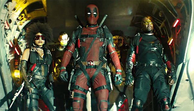 Two more surprise actors in #Deadpool2 may have been identified https://t.co/lMt2WHFCxL