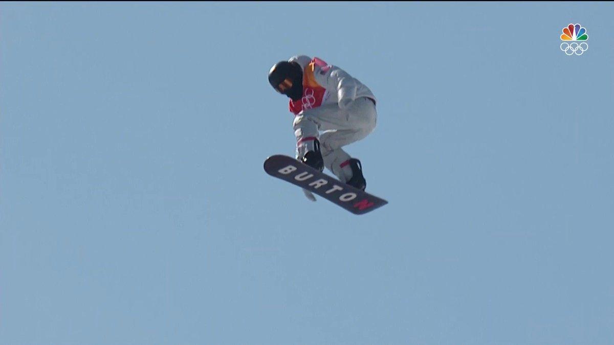 NBC Olympics's photo on Shannon