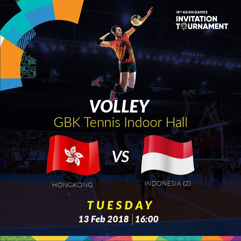 Asian games 2018 on twitter watch the invitation tournament volley asian games 2018 on twitter watch the invitation tournament volley match live on facebook fanpage 18th asian games 2018 at 4 pm today stopboris Gallery