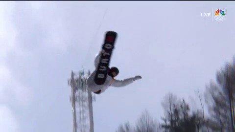Shaun. White. #BestOfUS #WinterOlympics bit.ly/2Bpnb13