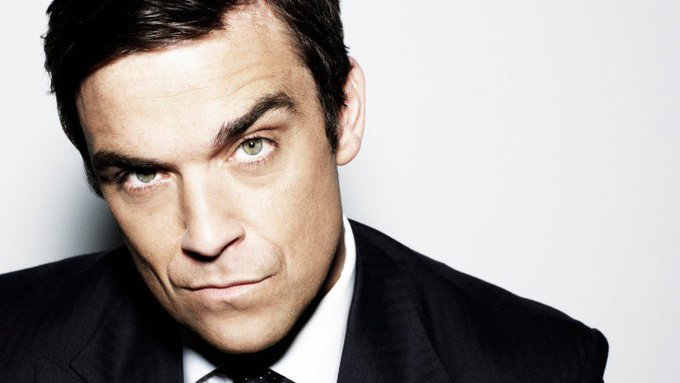 Robbie Williams - Happy Birthday!