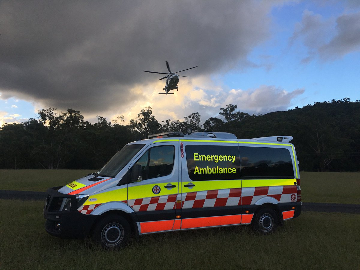 """Toll Ambulance Rescue ar Twitter: """"Our air and medical crews"""
