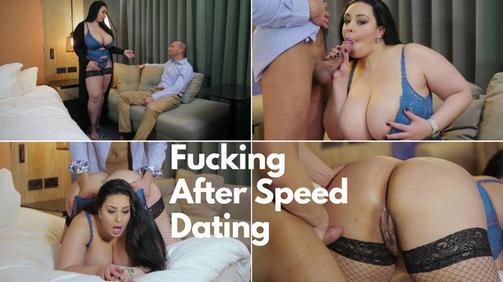 Speed dating stirling