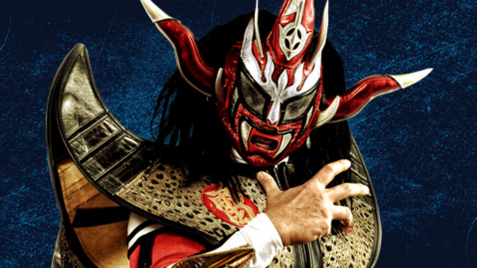 Tickets for the Jushin Thunder Liger Meet & Greet on 3/16 are now on sale at aawrestling.com. $40 for a photo op and autograph w/ 8x10. 6:00pm - 7:30pm at @BourbonSt115