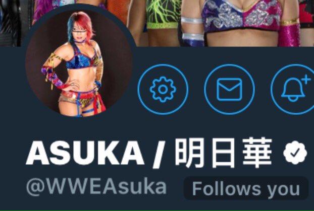 WrestlingFan4life's photo on Asuka