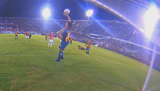 TyC Sports's photo on Damonte