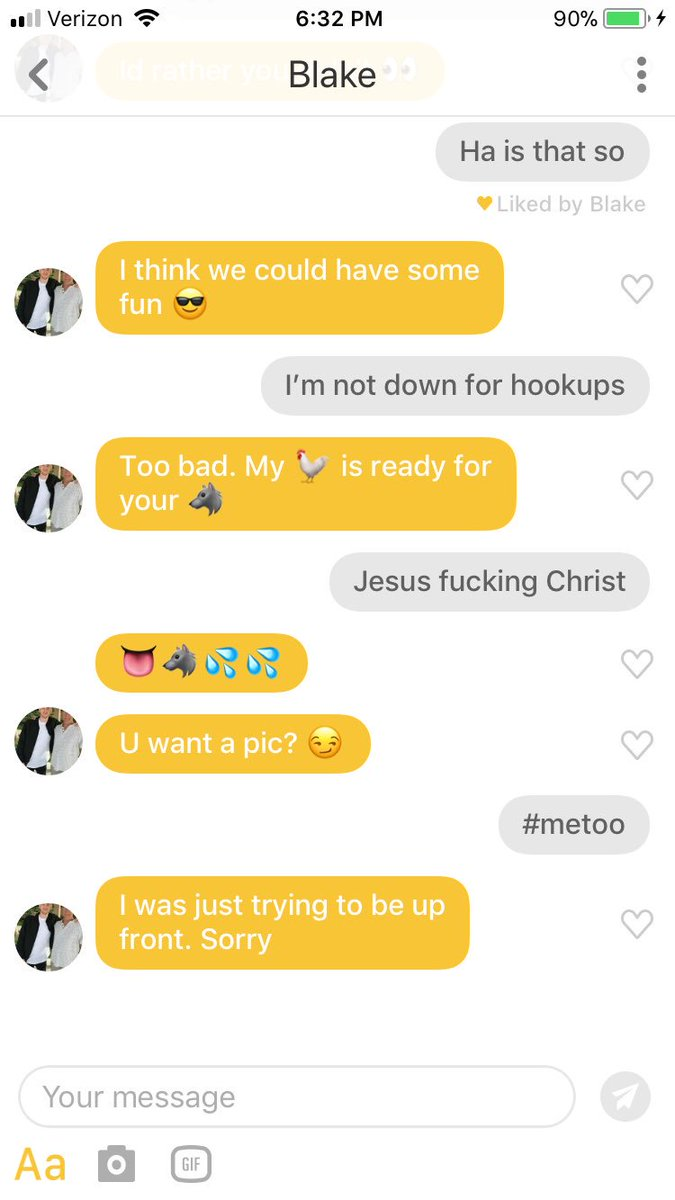 Is bumble for hookups