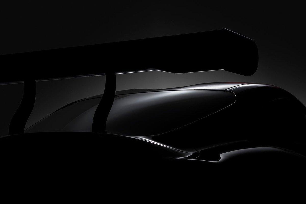 スープラ復活? トヨタ、ジュネーブショーで「アイコン的スポーツカー復活を示唆する」コンセプト発表 https://t.co/86w9OE07eT #Toyota #トヨタ