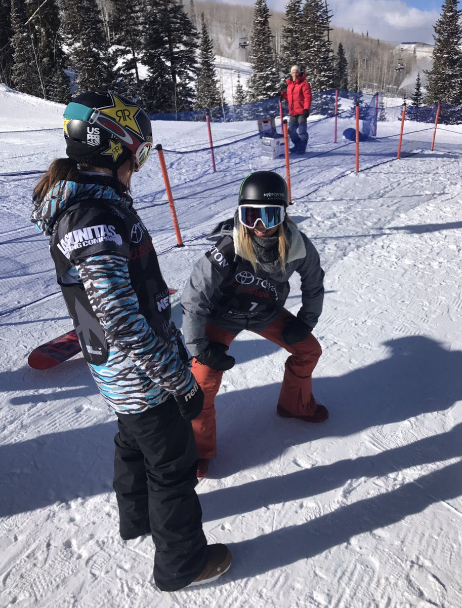 Aspen Snowmass's photo on Lucy