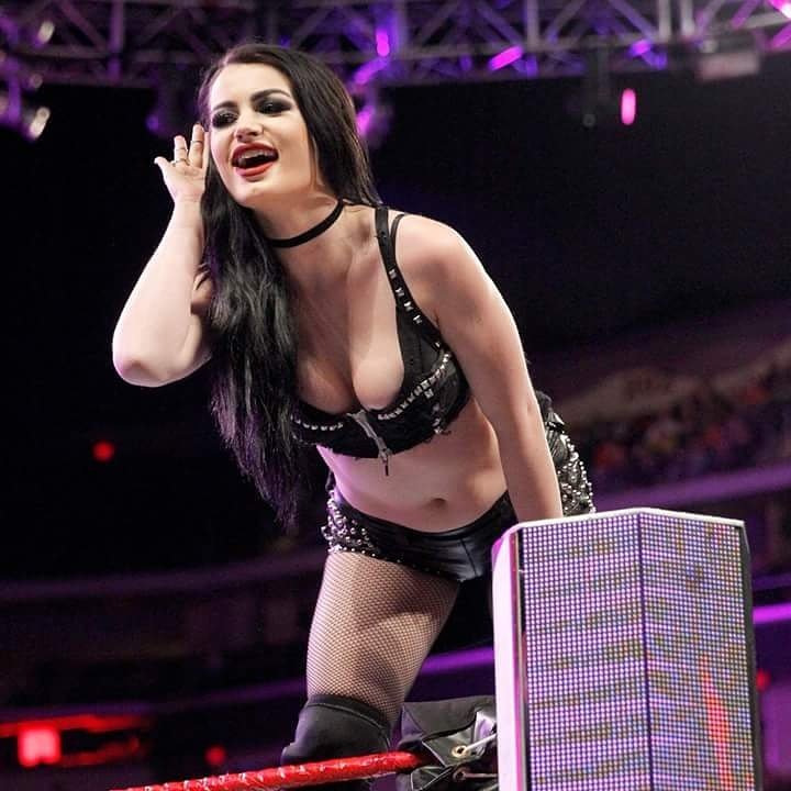 ❤SupportPaige4Life❤ PAIGE IS MY AMAZING IDOL ❤'s photo on Asuka