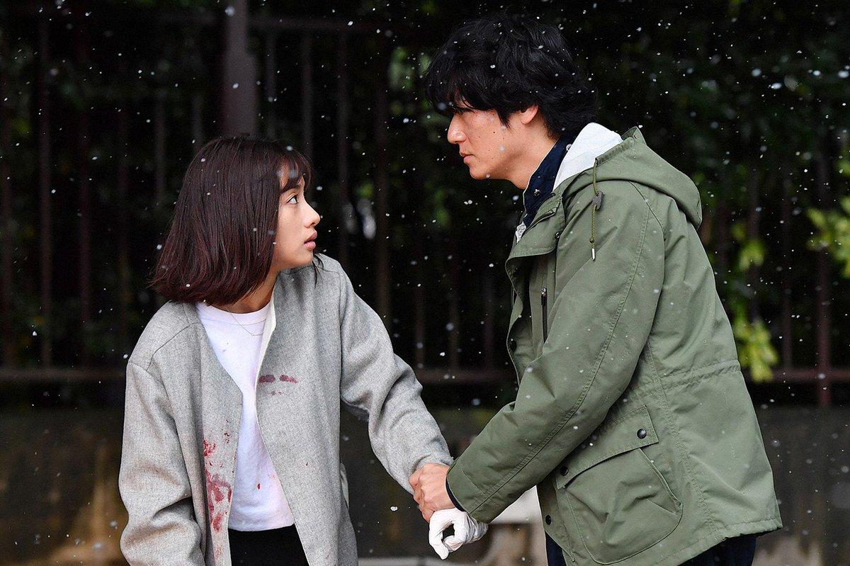 """ハズキ on Twitter: """"TBS Drama 「Unnatural」 Episode Ratings Cast. Ishihara  Satomi, Iura Arata, Kubota Masataka, Ichikawa Mikako ect. Ep 1 - 12,7% Ep 2  - 13,1% Ep 3 - 10,6% Ep 4 -"""