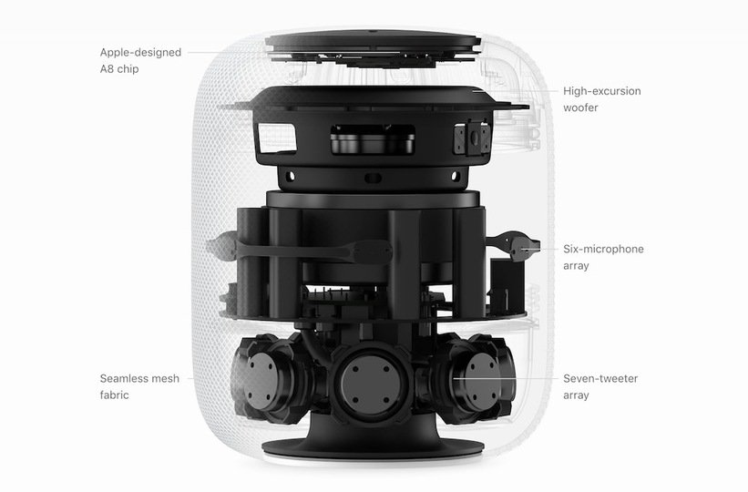 HomePod、AppleCare+に加入しないで壊すと修理代金は約3万円… #アップル #アップル製品 #周辺機器グッズ #HomePod #スマートスピーカー https://t.co/7QGAh0nlJM