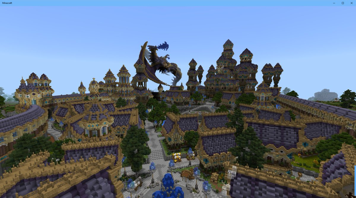 Teamvisionary teamvisionarybt twitter our latest marketplace map valaven for your viewing pleasure here is an in game video httpsyoutubewatchvpvvvt1kx1met1s minecraft sciox Choice Image