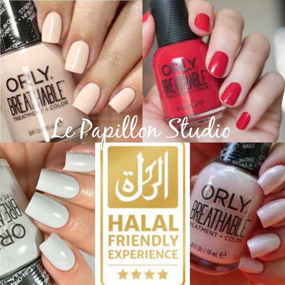 Le Papillon Studio On Twitter It Is Official Orly