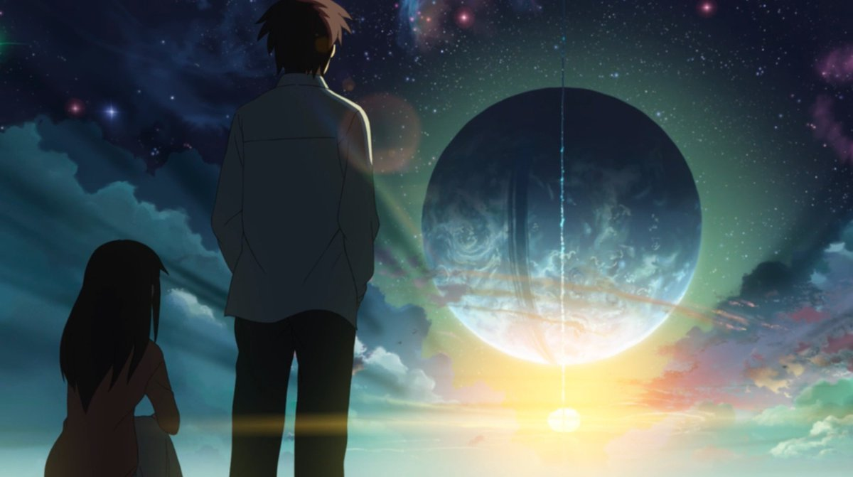 5 Centimeters Per Second Has A Slow Subtle Beauty That I Doubt Anything In Western Film Will Ever Approach Makoto Shinkai See Also Your Name Which Is