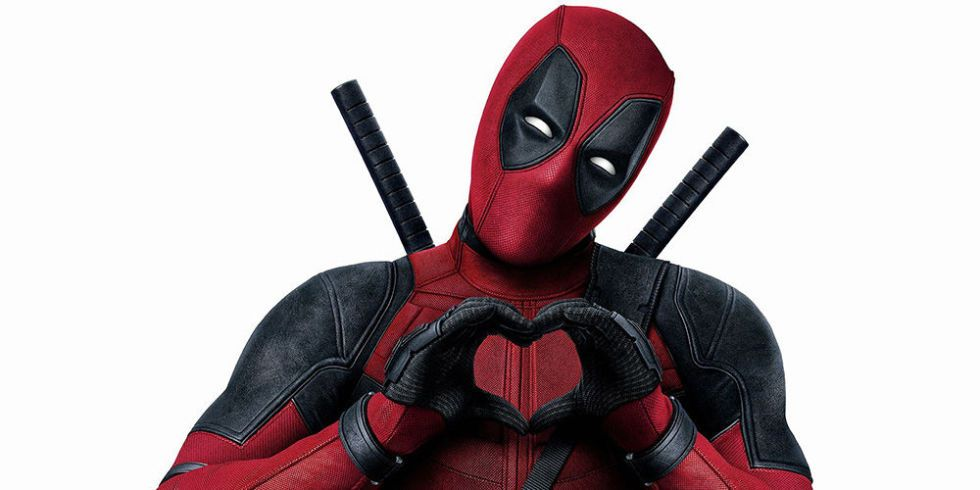 #Deadpool2 will feature an LGBTQ+ superhero:  https://t.co/HIHIp88sYg
