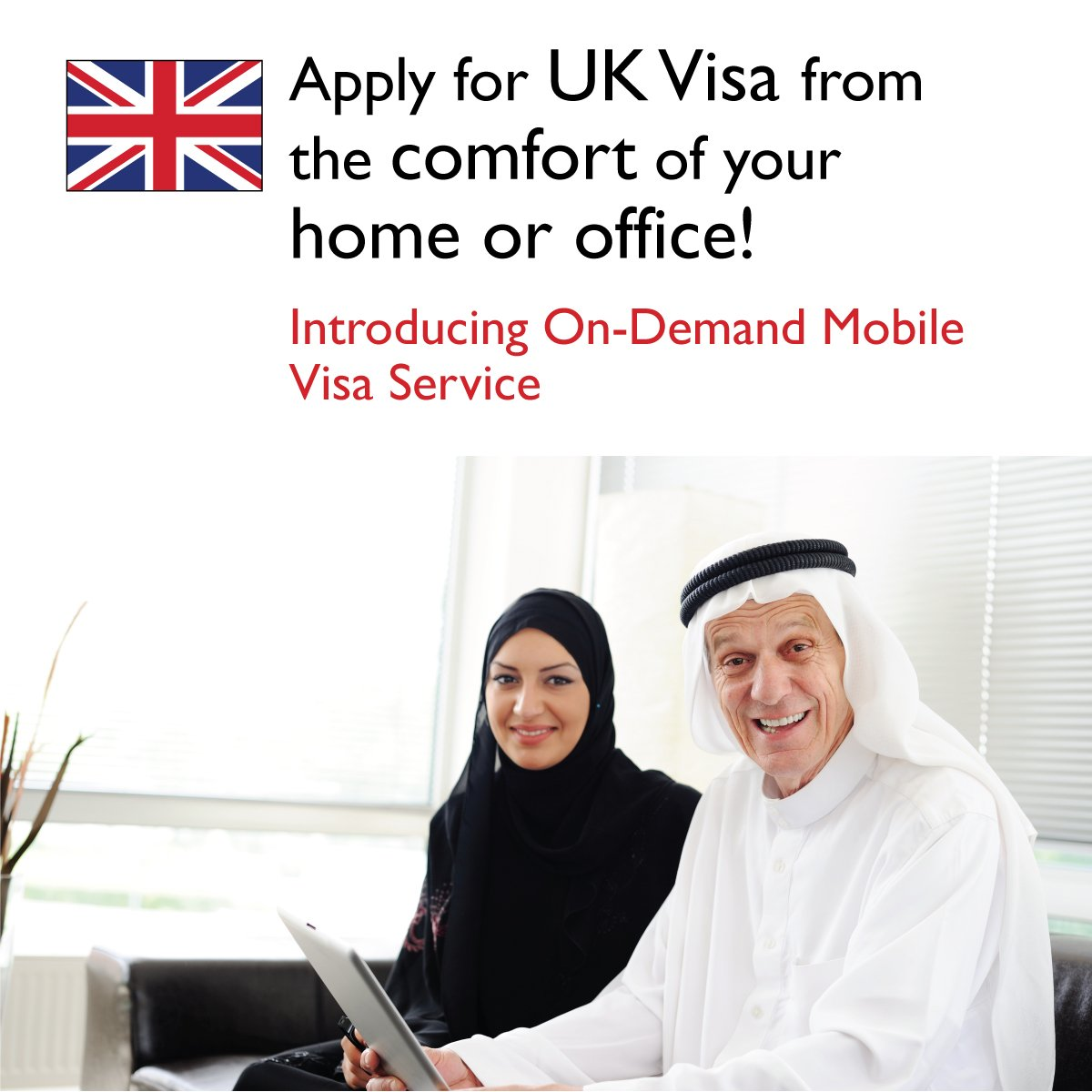 Vfs Global On Twitter Residents In Bahrain Can Experience Unparalleled Ease And Convenience While Applying For Their Uk Visa At A Location And Time More Convenient To Them To Book An Appointment