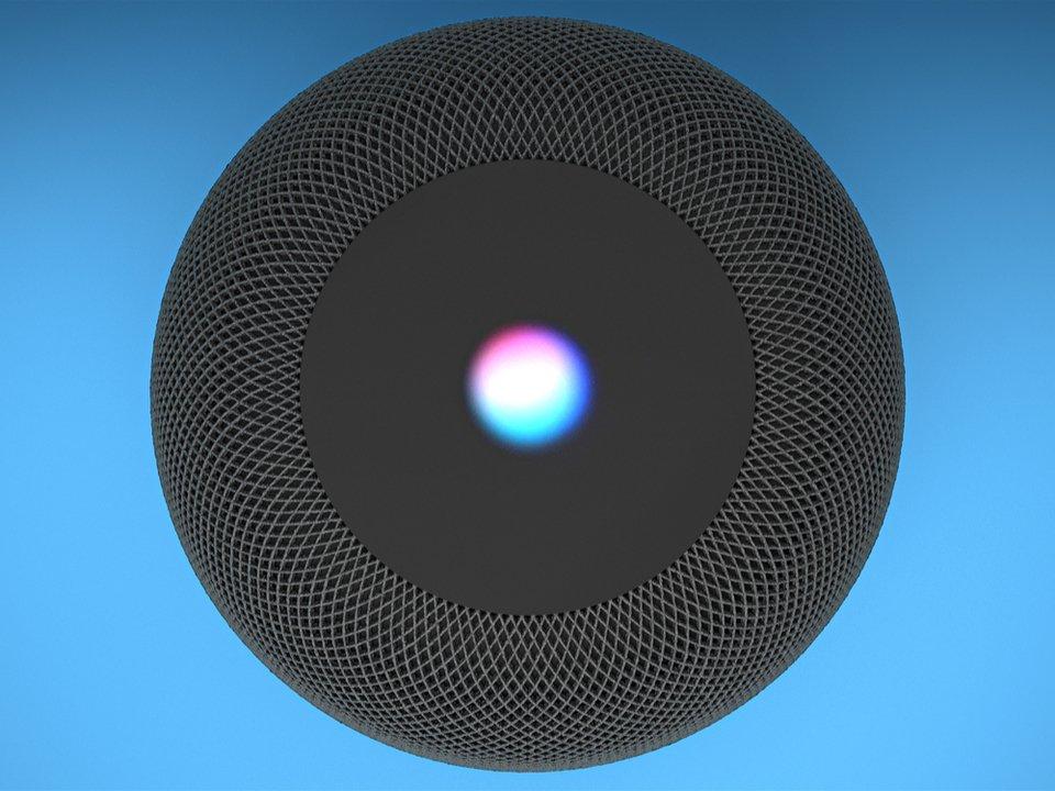 HomePodでは曲ごとにイコライザが自動設定され、ユーザー調整の必要なし #スマートスピーカー #ニュース #アップル #アップル製品 #HomePod #音楽 #プロダクト https://t.co/SuO00ETkQB