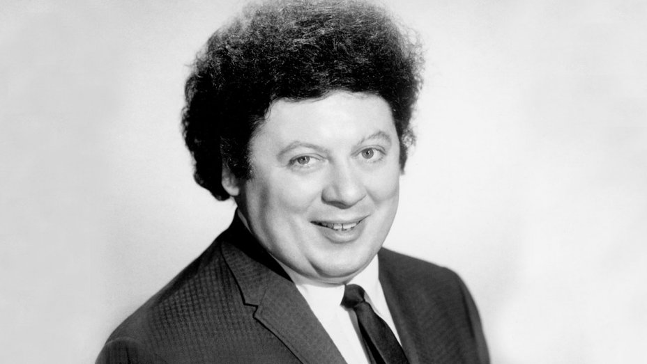 Marty Allen, the zany comedian with a crazy hairdo, dies at 95 thr.cm/l6mLTr