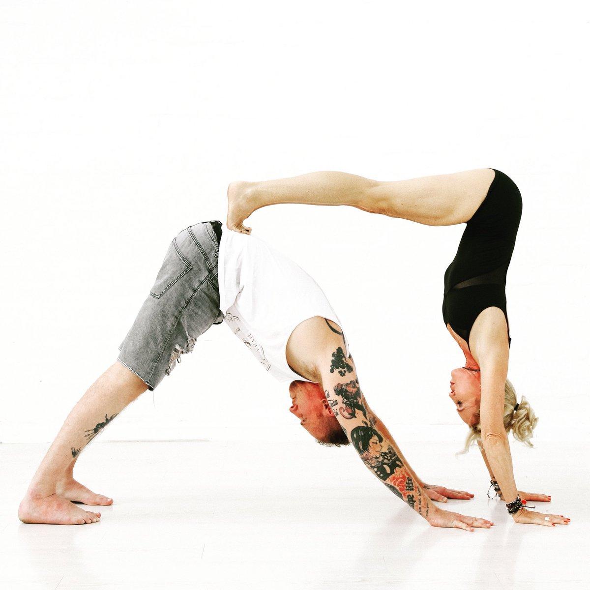 Exhale Yoga Cape Town (@ExhaleYogaCT)