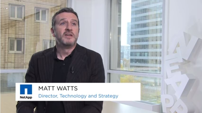 What does the future of #HybridCloud data services look like? @mtjwatts explains here: bit.ly/2ELDOUb