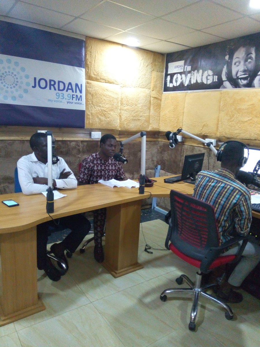 Nottooyoungtorun On Twitter Tune In To Straight Talk Jordan939fm As Yiaga Africa Discuss The Issue Of Moment Movement