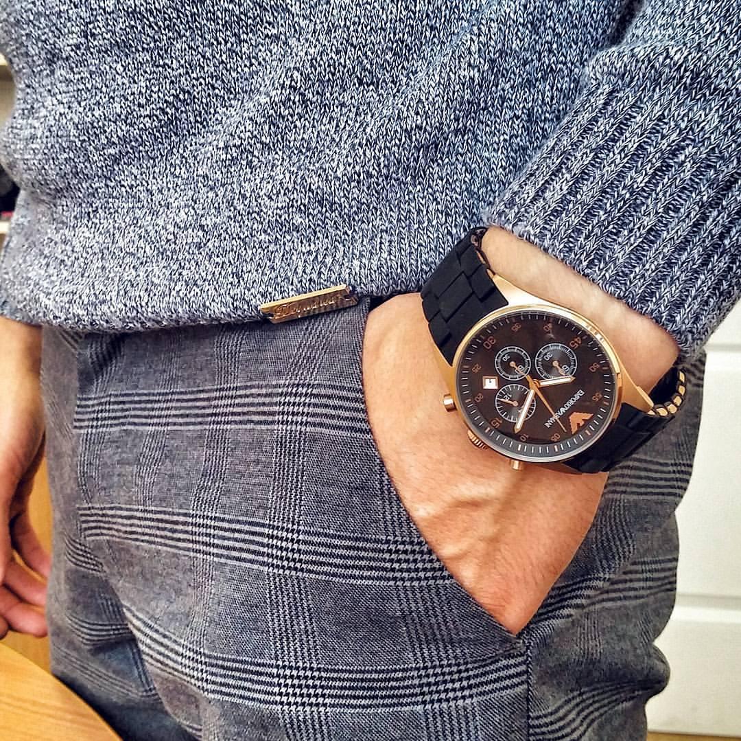 Модные женские часы осень-зима фото - это не просто стильный аксессуар, который помогает подчеркнуть вашу индивидуальность, но и возможность  крупные циферблаты скорее напоминают мужские часы.