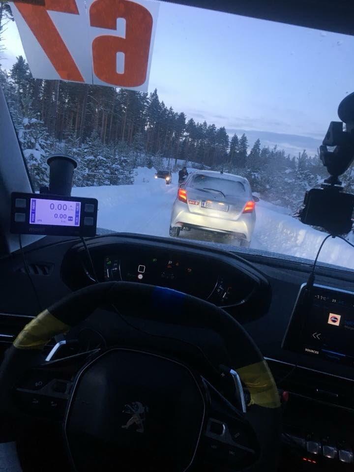 Rally de Suecia 2018 DV5uWhYW0AAWEYI