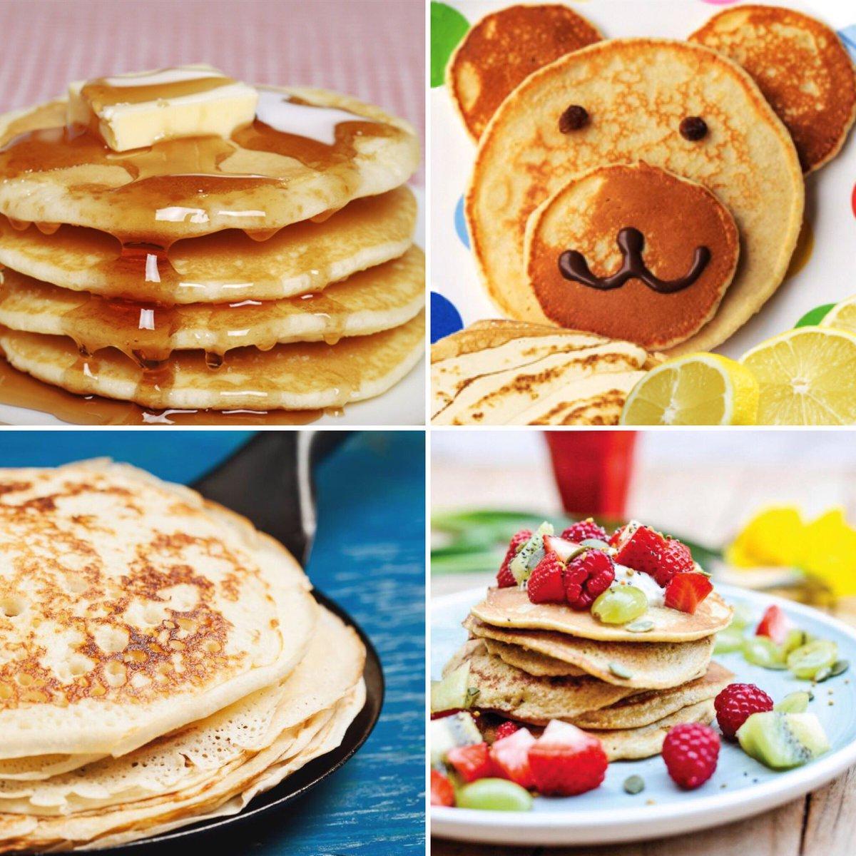 Ci tocca la seconda colazione Pronti e p...