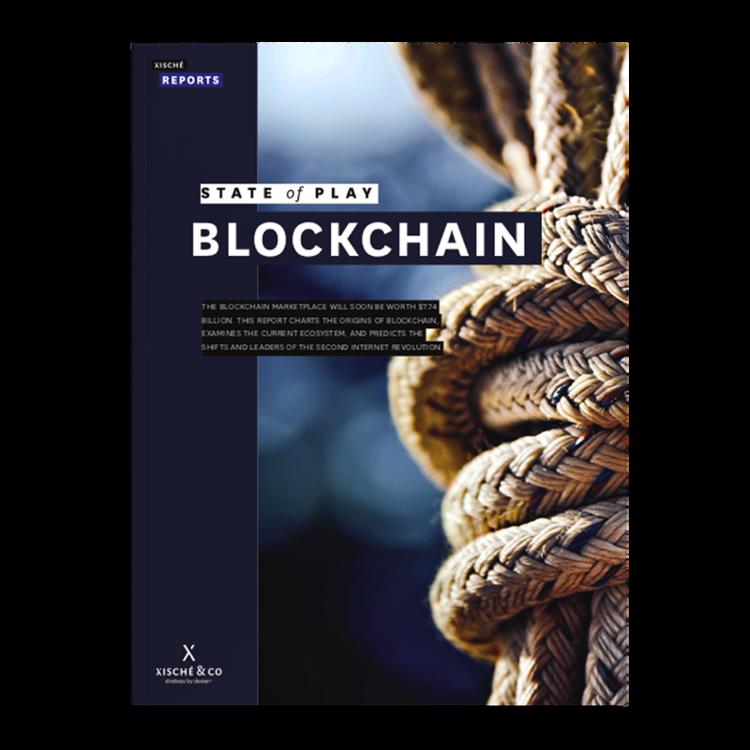 State of Play #Blockchain Report 2018 | https://t.co/WtaoPYpYaF   @SmartDubai @FintechHiveDIFC powered by @Xische https://t.co/zsVh8PEKQv