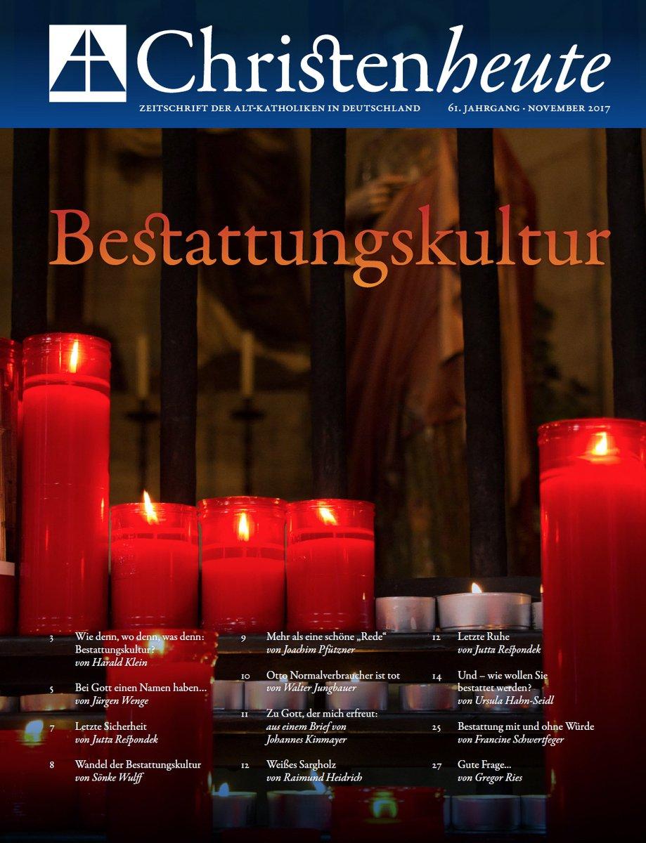 Christentum heute online