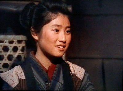 「仙道敦子 おしん」の画像検索結果
